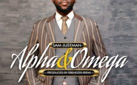 Sam Justman - Alpha and Omega