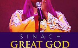 Sinach Ft. CSO – I Express My Love