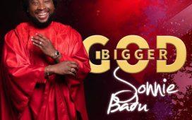 Sonnie Badu - Bigger God