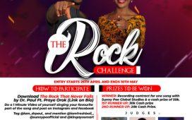 The Rock Challenge