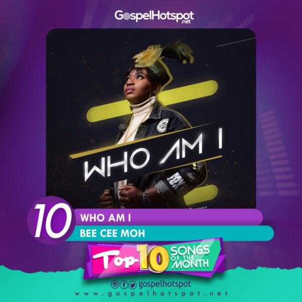 Bee Cee Moh – Who Am I
