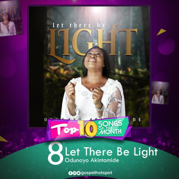 Odunayo Akintomide – Let There Be Light
