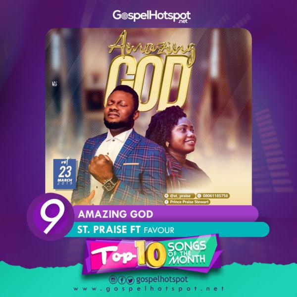 Latest Nigerian Gospel Songs Mp3 Music - February 19, - Page 3 of 94 - Jesusful