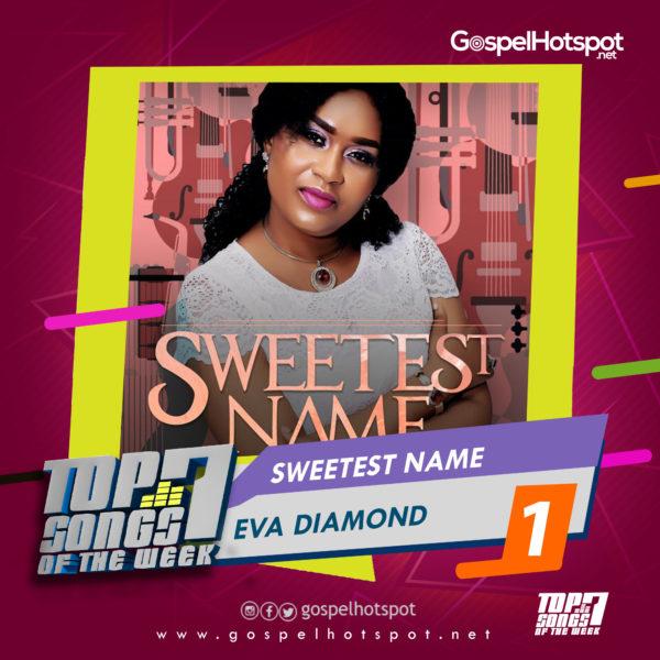 1.  Eva Diamond – Sweetest Name