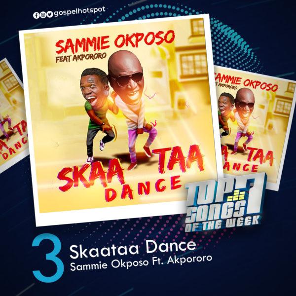 Skaataa Dance