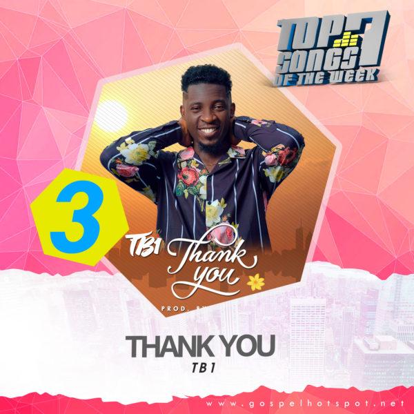 TB1 – Thank You
