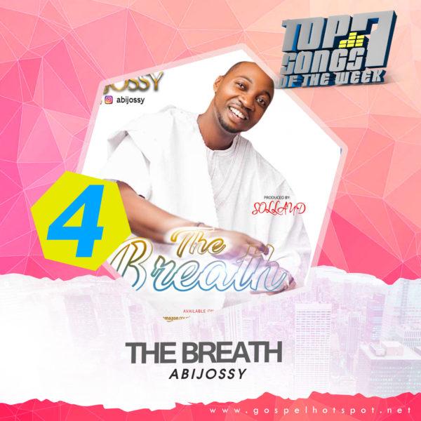 Abijossy – The Breath
