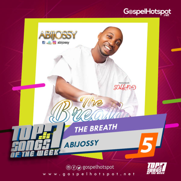 Abijossy – The Breath