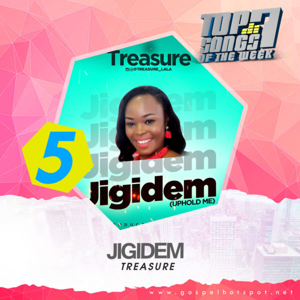 Treasure – Jigidem