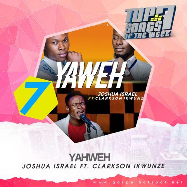 Top 7 Nigerian Gospel Songs Of The Week | 1st Week Of Feb, 2019