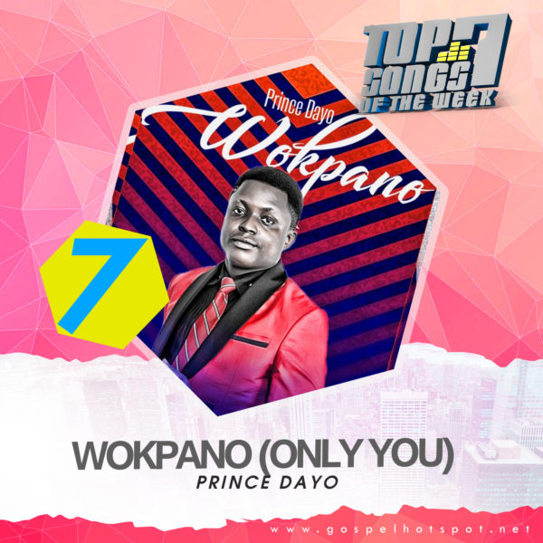 Prince Dayo – Wokpano