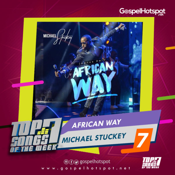 Michael Stuckey – African Way