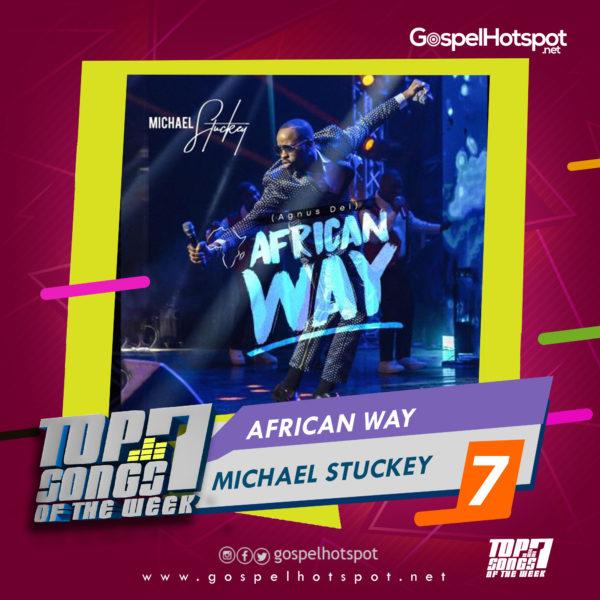 Michael Stuckey – African Way