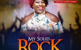 Tosin Oyelakin - My Solid Rock