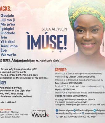 Popular Nigerian Gospel Music - Naija Gospel Music