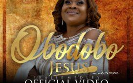 Unlimited Uche - Obodo Jesus