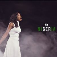 Music + Video: Victoria Orenze- My Nigeria