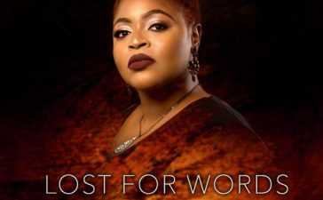 Victoria Tunde ft Osby Berry - Lost for Words