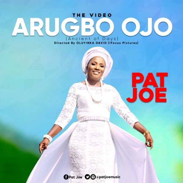 [Video] Pat Joe - Arugbo Ojo