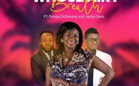 Whose Air I Breath - Aslyn Hanoch Ft. Prospa Ochimana