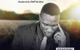 Yenesini - The Great I Am