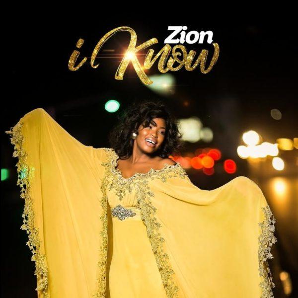 Zion – I Know
