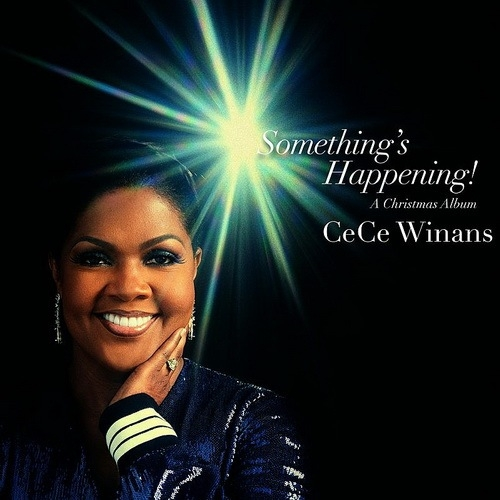 cece winans somethings happening mp3 download