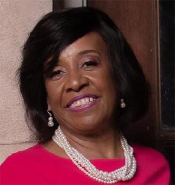 Yvonne Matthews