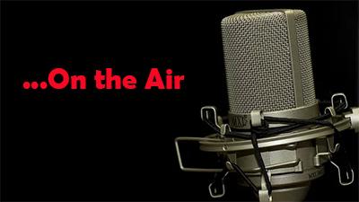 Gospel International On the Air
