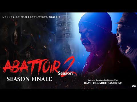 Abattoir (Season 2) by Mount Zion