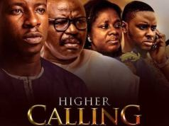 High Calling by Mount Zion