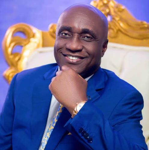 Greater Than Bethesda  SERMON by Pastor David Ibiyeomie