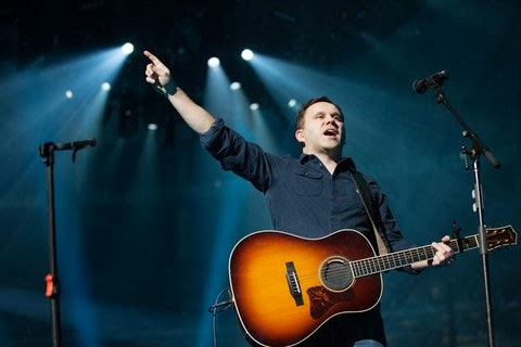 (Audio): Matt Redman – 10,000 Reasons (Bless the Lord)