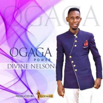 Ogaga by Divine Nelson
