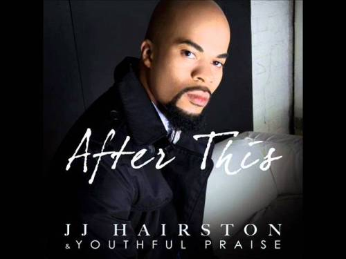 After This by J.J. Hairston