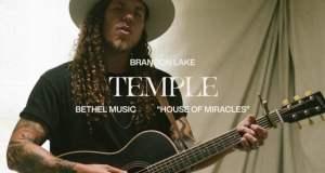 Temple by Brandon Lake