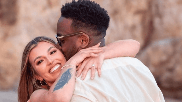 It Went Down: Chandler Moore & Hannah Poole Engagement Video