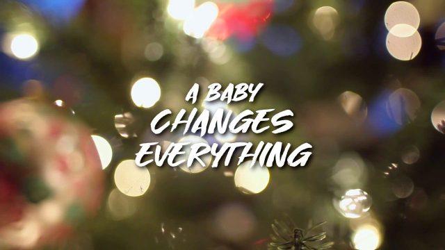 Mallary Hope - A Baby Changes Everything Lyrics