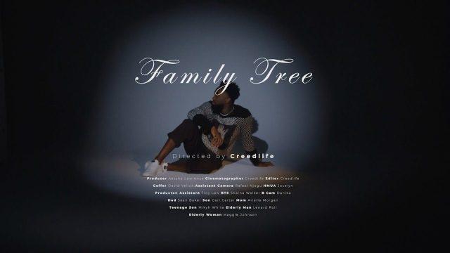 Dante Bowe – Family Tree Lyrics