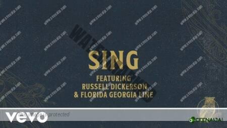 Chris Tomlin ft. Russell Dickerson - Sing Lyrics