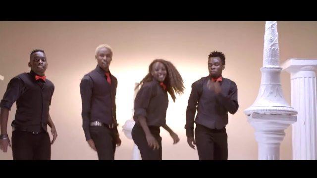 [Video] Jemedari - Size 8