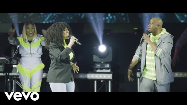 Anthony Brown ft. Erica Campbell - He Always Wins Lyrics