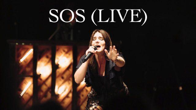 We The Kingdom - SOS (Live) Lyrics