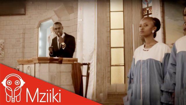 [Video] Promised Land - King Kaka Ft. Amos & Josh