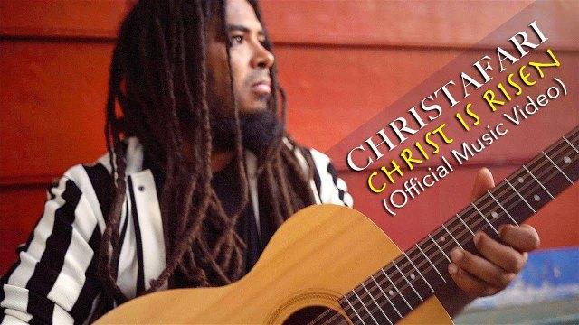 Cristafari ft Wendy Marin Paschalidis - Christ Is Risen Lyrics