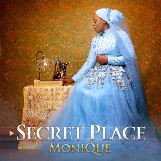 Monique Temitope - Secret Place Lyrics