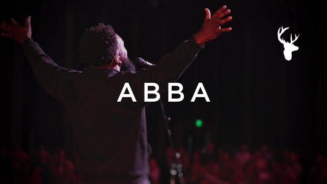 Dante Bowe - Abba