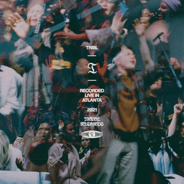 Tribl & Maverick City Music - High Praise