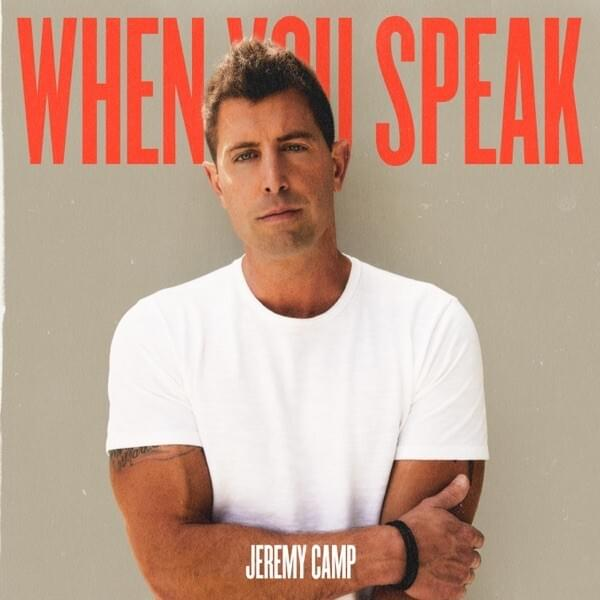 Jeremy Camp - Break Your Promises