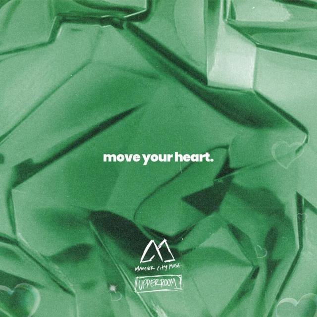 Maverick City Music & UPPERROOM - I Wanna See You